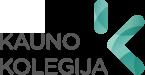 Kauno kolegijos bibliotekos logotipas